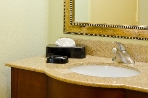 What Are Solid Surface Slab Countertops?