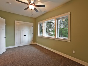 Residential Carpet in Portland Oregon Home