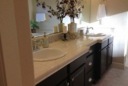 Tile & Stone Countertops