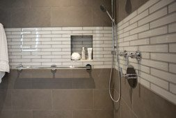 Tile & Stone Showers