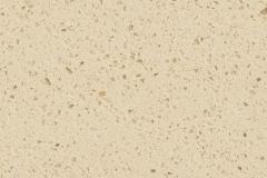 Macadam Floor and Design Quartz Countertop Almond Roca