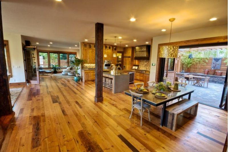Hardwood Floor Sand Amp Finish Gallery