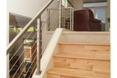 Macadam Floor and Design