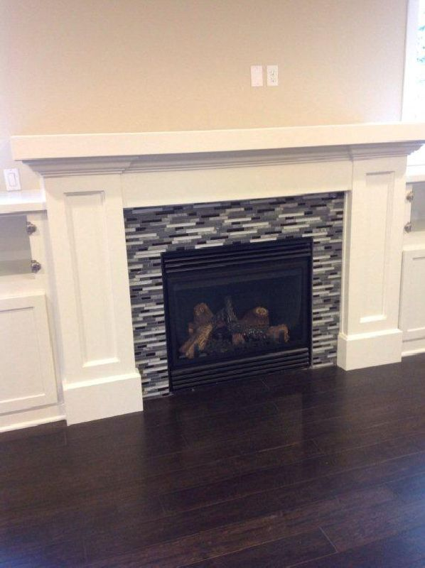 Tile Amp Stone Fireplace Gallery Portland Or Macadam