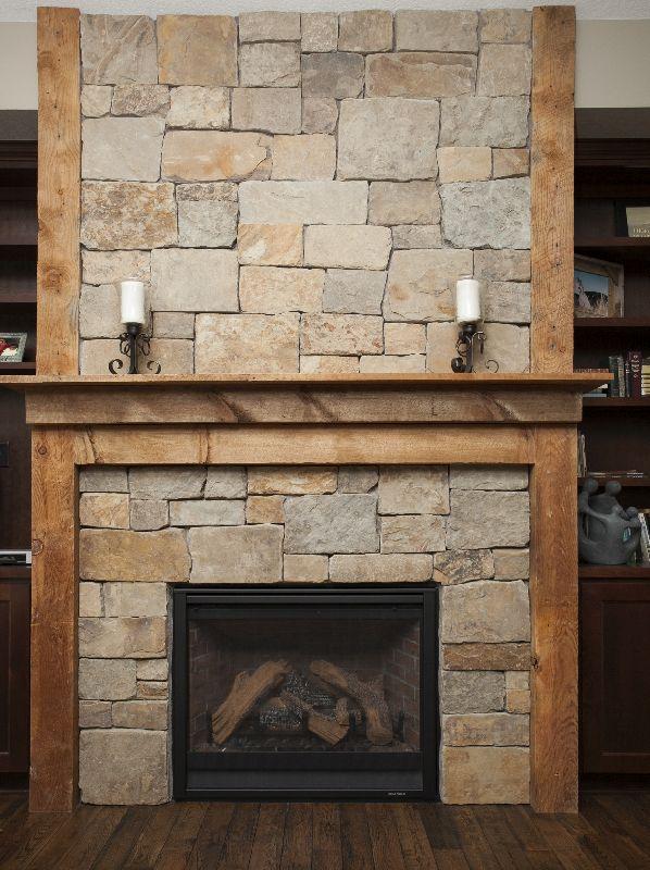 Tile Amp Stone Fireplace Gallery Portland Macadam