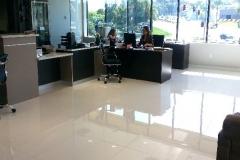 Tile Floors