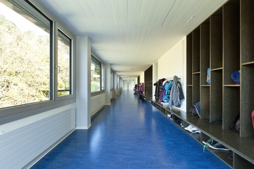 What Is Marmoleum Flooring