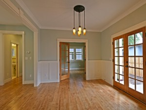 Traditional Hardwood Flooring Macadam Floor and Design