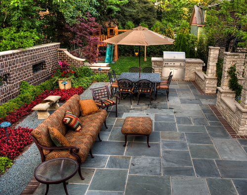 Three Things You Should Know About Natural Stone Tile