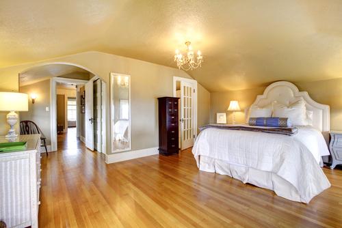 Portland Oregon Hardwood Floor
