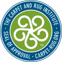 carpet and rug institute green seal