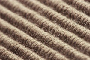 Textured carpet